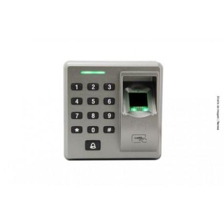 FR-1300 - Leitor Biométrico e Senha