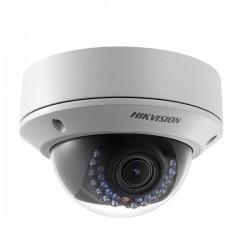 DS-2CD2720F-I(S) - Câmera IP 2MP IP67 IR Dome
