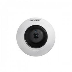 DS-2CD2942F-(I)(S) - Câmera IP 4MP Compact Fisheye