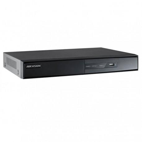 DS-7208HGHI-F1 - DVR 8 canais HD 720P TVI/AHD/CVI/Analog/IP
