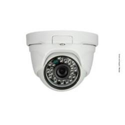 QDM-1028 - Câmera Dome IR 25m - Flex HD 5 em 1