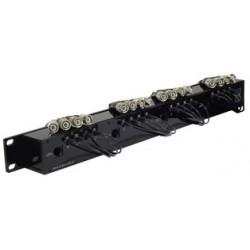 CVP-216 / CVP-232 - Conversor de Vídeo Passivo 16 e 32 canais com rabicho