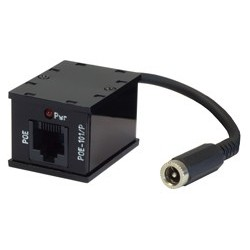 POE-101 - Injetor Power Over Ethernet 1 canal
