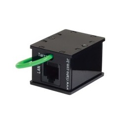 PEE-101 - Protetor de Equipamentos Ethernet