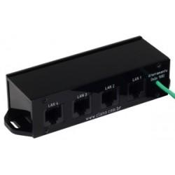 PEE-104 - Protetor de Equipamentos Ethernet