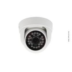 QDM-128Px - Câmera Dome IR 25m - Flex HD-x