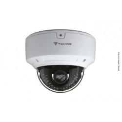 TW-IDM400v - Câmera IP Dome Varifocal IR 30m